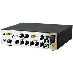 Markbass Little Marcus 1000 « Bass Amp Head
