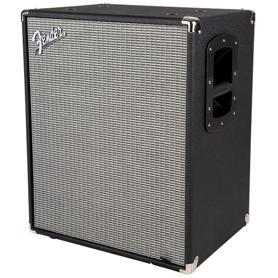 Fender Rumble 210 V3 10104527 171 Bass Cabinet