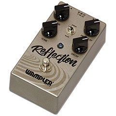 Wampler Reflection « Effectpedaal Gitaar