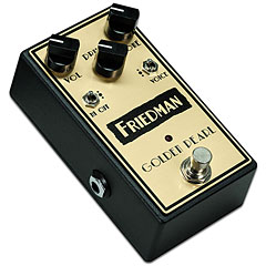 Friedman Golden Pearl « Guitar Effect