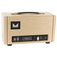 Morgan Tweed 20 Head RA Edition « Guitar Amp Head