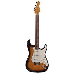 LsL Saticoy - Esmilda  «  Guitare électrique