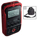 Roland R-07 RD Bag Bundle « Digital Audio Recorder