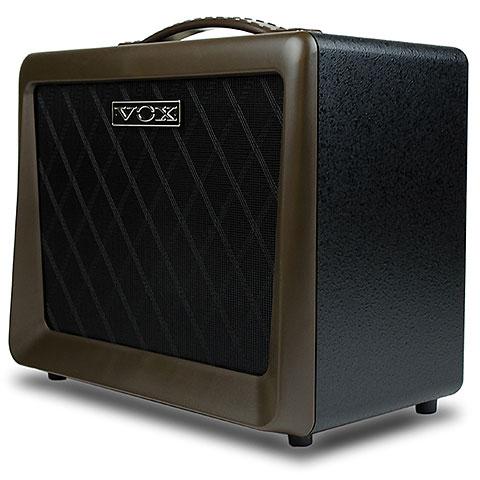 Amplificador guitarra acústica VOX VX50AG
