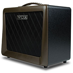 VOX VX50AG « Acoustic Guitar Amp