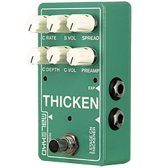 Malekko Thicken « Guitar Effect