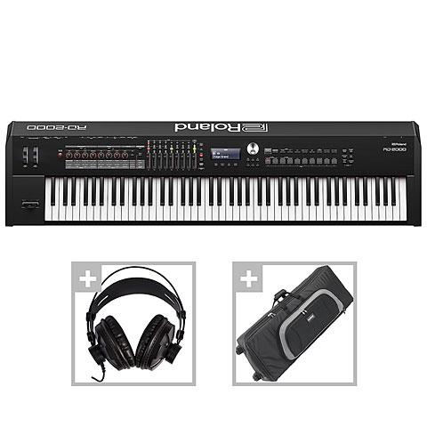 Piano escenario Roland RD-2000 Set II