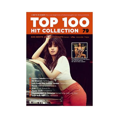 Schott Top 100 Hit Collection Bd.79
