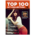Notenbuch Schott Top 100 Hit Collection Bd.79