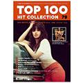 Libro di spartiti Schott Top 100 Hit Collection Bd.79