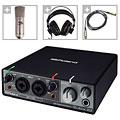 Audio Interface Roland Rubix22 Home-Recording Bundle