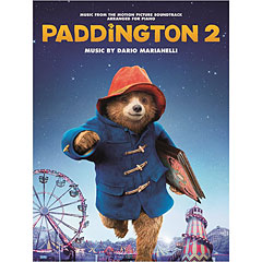 Wise Publications Paddington 2 For Piano Solo « Songbook