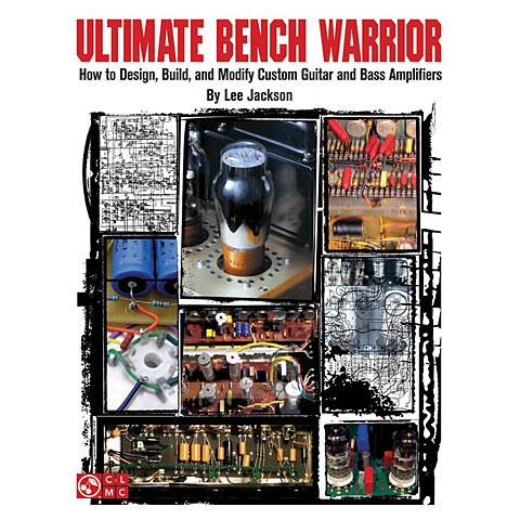 Technisches Buch Hal Leonard Ultimate Bench Warrior