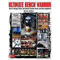 Libro tecnico Hal Leonard Ultimate Bench Warrior