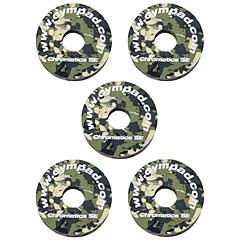 Cympad Chromatics Camouflage « Pad d'entraînement