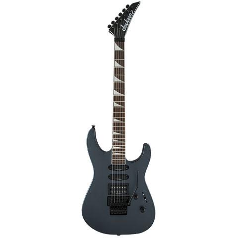 Jackson Soloist SL3X SGP « Guitarra eléctrica