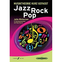 Faber Music Musiktheorie Kurz Gefasst Jazz Rock Pop « Musical Theory