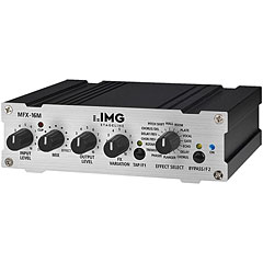 IMG Stageline MFX-16 m « Vocals processor