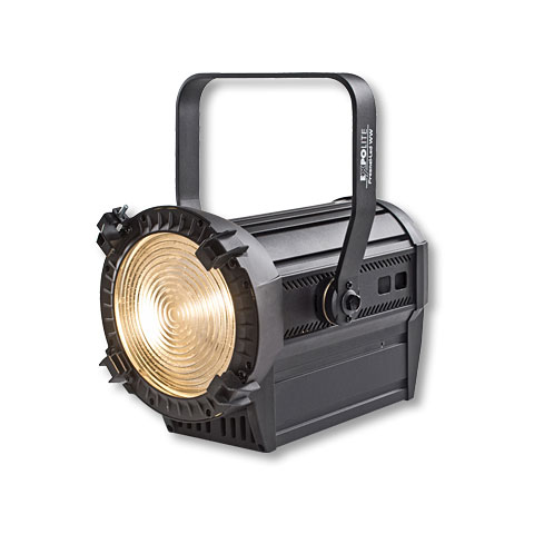 Teatro Expolite LED HD Fresnel WW
