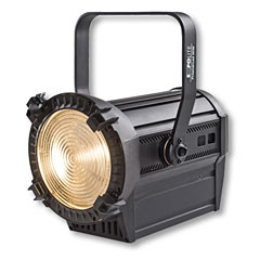 Expolite LED HD Fresnel WW « Theaterscheinwerfer