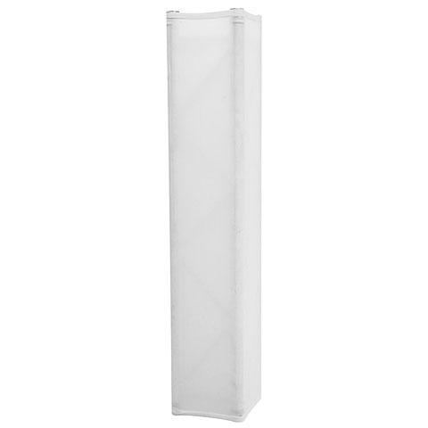 Europalms Trusscover 150 cm weiß