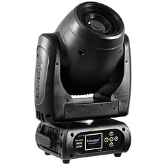 Futurelight DMH-80 LED Spot « Moving Head