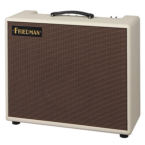 Amplificador guitarra eléctrica Friedman Buxom Betty