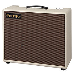 Friedman Buxom Betty « Amplificador guitarra eléctrica