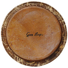 "Gon Bops California 9,75"" Cowhide Super Quinto Head « Percussion-Fell"