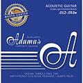 Струны для акустической гитары  Adamas 1818NU