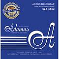 Струны для акустической гитары  Adamas 1919NU