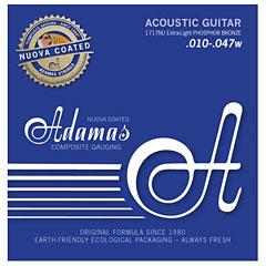 Adamas 1717NU « Cuerdas guitarra acúst.