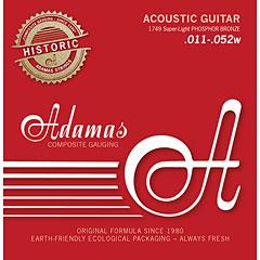 Adamas 1818 « Western & Resonator Guitar Strings