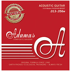 Adamas 1919 Medium Historic Reissue