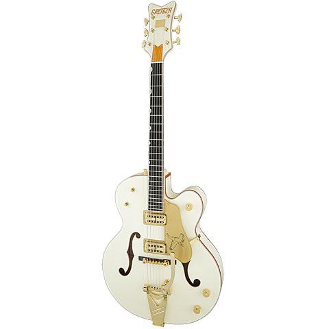 Gretsch Guitars Original G6136T-59 White Falcon