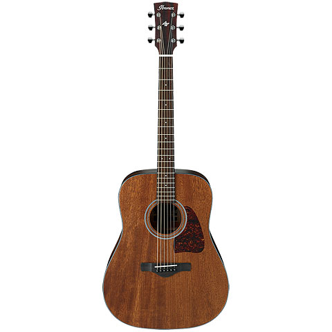 Acoustic Guitar Ibanez AW54-OPN