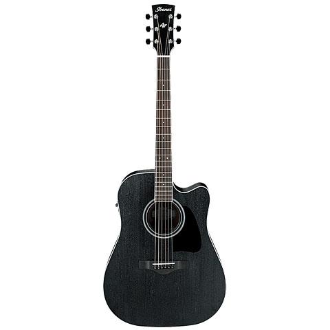 Guitarra acústica Ibanez AW84CE-WK