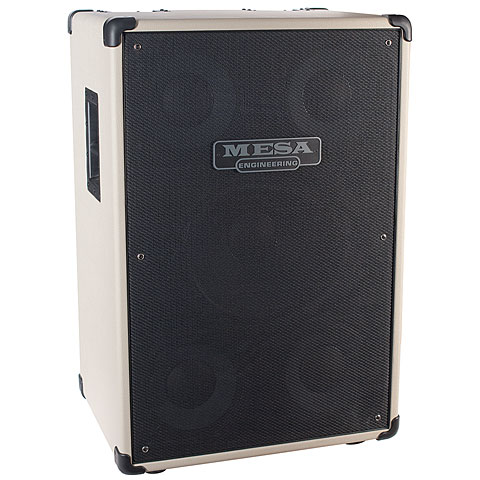 Mesa Boogie Powerhouse 1000 1x15 /4x10  Horn Cream