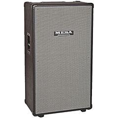 "Mesa Boogie Traditional Powerhouse 8x10""/Horn « Box E-Bass"