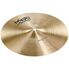"Paiste Masters 10"" Dark Splash « Cymbale Splash"