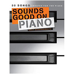 Bosworth Sounds Good On Piano « Libro de partituras