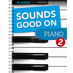 Bosworth Sounds Good On Piano 2 « Libro de partituras