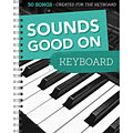 Libro de partituras Bosworth Sounds Good On Keyboard