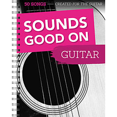 Bosworth Sounds Good On Guitar « Libro de partituras