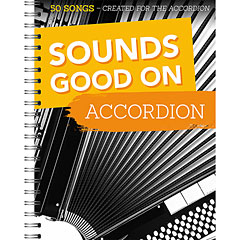 Bosworth Sounds Good On Accordion « Libro de partituras