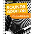 Libro de partituras Bosworth Sounds Good On Accordion