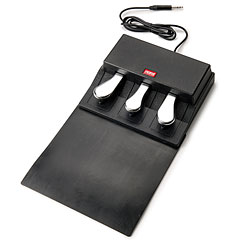 Clavia Nord Triple Pedal « Sustainpedal