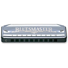 Suzuki MR-250 Bluesmaster Bb « Richter-harmonica