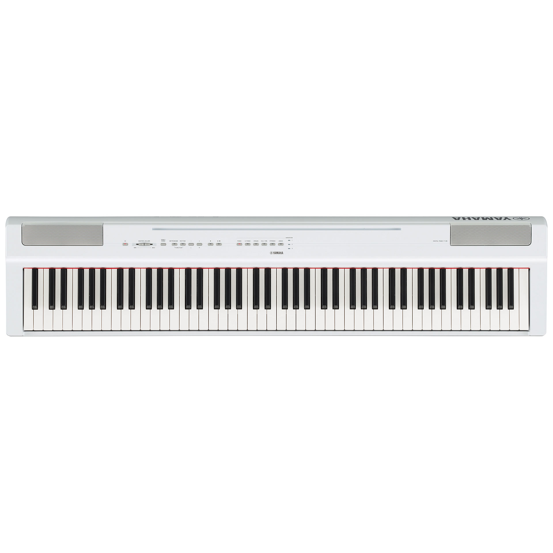 Yamaha p 125wh stagepiano for Certified yamaha outboard service near me