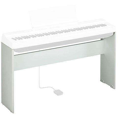 Accesorios para piano Yamaha L-125WH